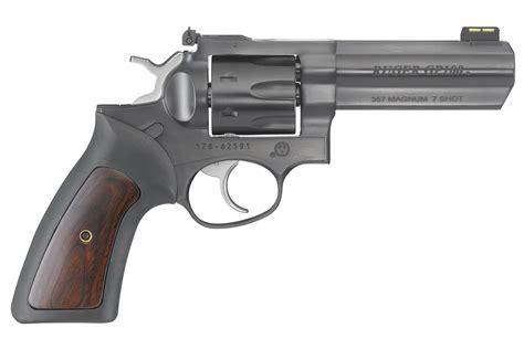 Ruger Gp100 Standard Doubleaction Revolver Models