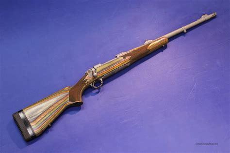 Ruger Ruger Guide Gun 338.