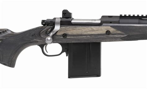 Ruger Gunsite Scout Rifle 308 Price