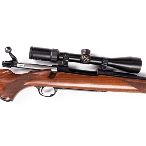 Ruger Hawkeye Hunter Rifle Vs Remington 700
