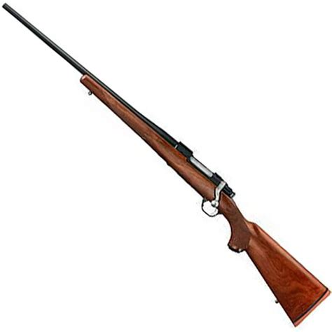 Ruger Hawkeye Left Hand Rifles