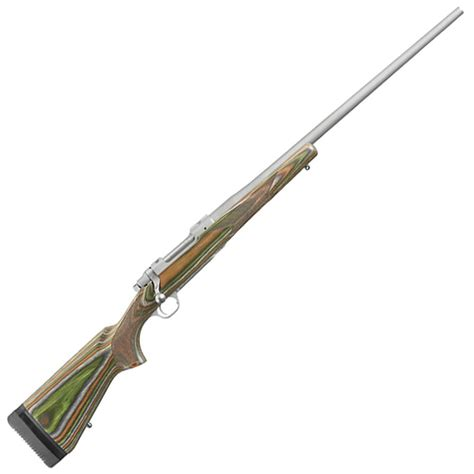 Ruger Hawkeye Varmint Target 6 5 Creedmoor Bolt Action Rifle