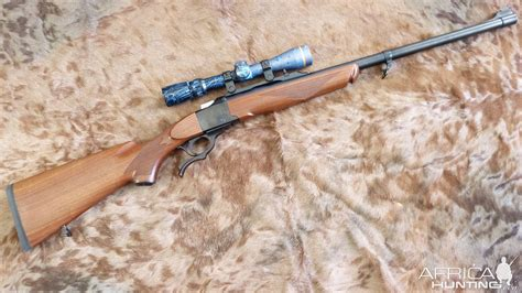 Ruger Hunting Rifles