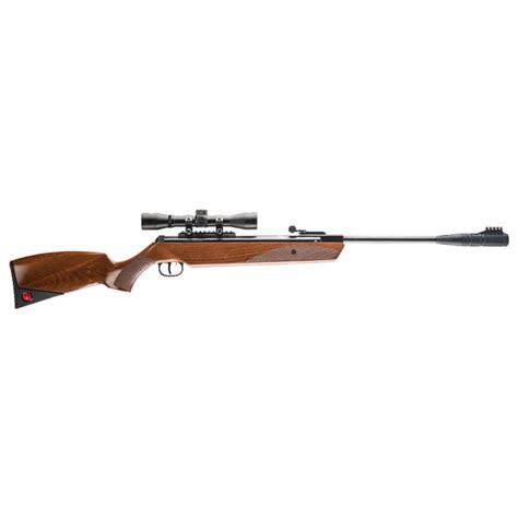 Ruger Impact Max 22 Pellet Rifle Penetration Test