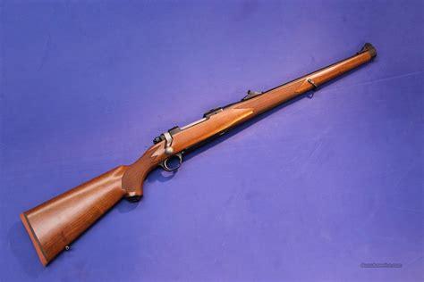 Ruger International Rifle