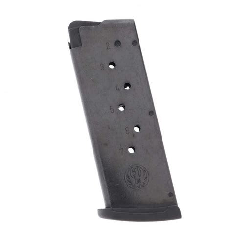 Ruger Lc380 7rd 380acp Magazine Ruger Lc380 7round Magazine