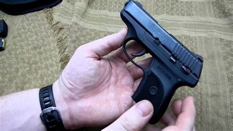 Ruger Lc9 Concealed Carry Options