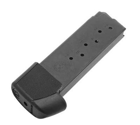 Ruger Ruger Lc9 Extended Magazine Review.