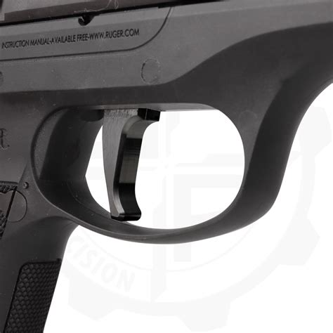 Ruger Lc9 Galloway Trigger