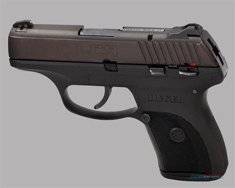 Ruger Lc9 Handgun For Sale