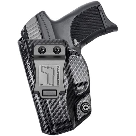 Ruger Lc9 Iwb Left Hand Holster