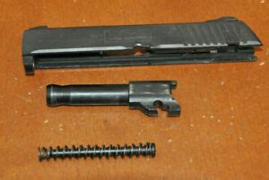 Ruger Lc9 Parts