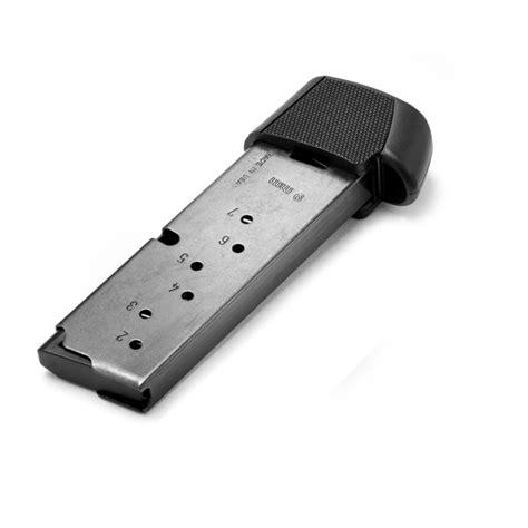 Ruger Lc9 S Magazine