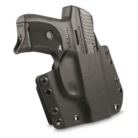 Ruger Lc9 Tactical Holster
