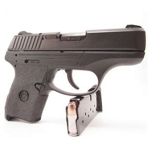 Ruger Lc9 Talon Grips