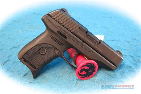 Ruger Lc9 Thumb Safety