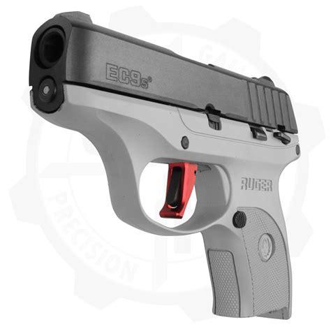 Ruger Ruger Lc9 Trigger Job.