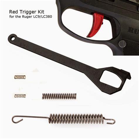 Ruger Lc9 Trigger Job Kit