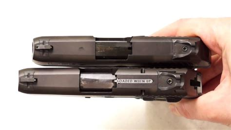 Ruger Lc9 Vs Lc9s Reviews
