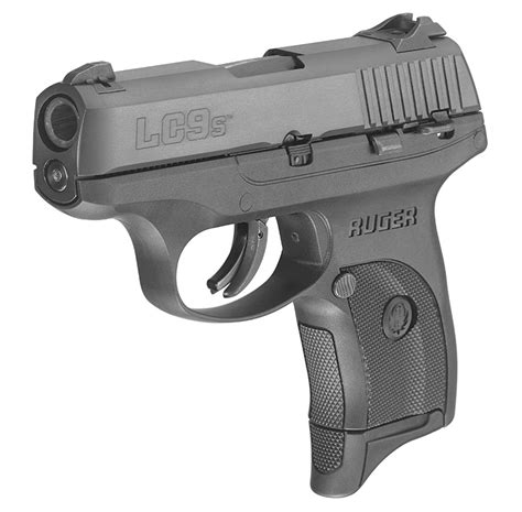 Ruger Ruger Lc9s.