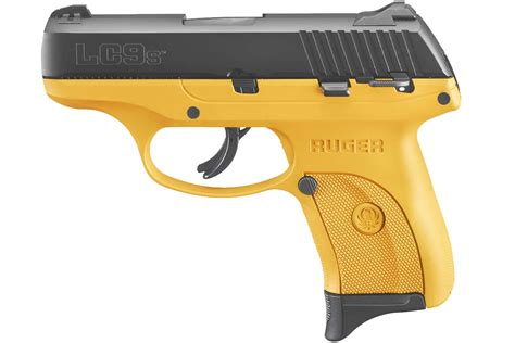 Ruger Lc9s 9mm Luger