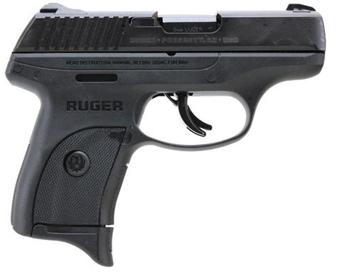 Ruger Lc9s Price