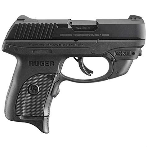 Ruger LC9S Pro 7 1 9mm 3 12 - Budsgunshop Com