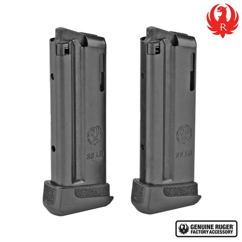 Ruger Ruger Lcp 2 10 Round Magazine.