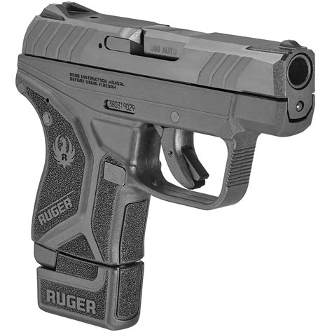 Ruger Lcp 2 Magazine