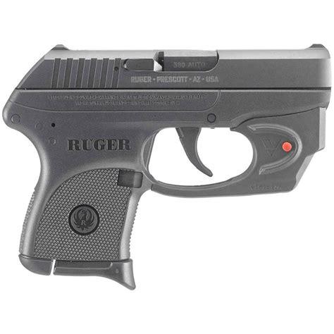 Ruger Ruger Lcp 380 Viridian Laser.