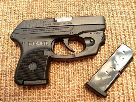 Ruger Ruger Lcp For Self Defense.