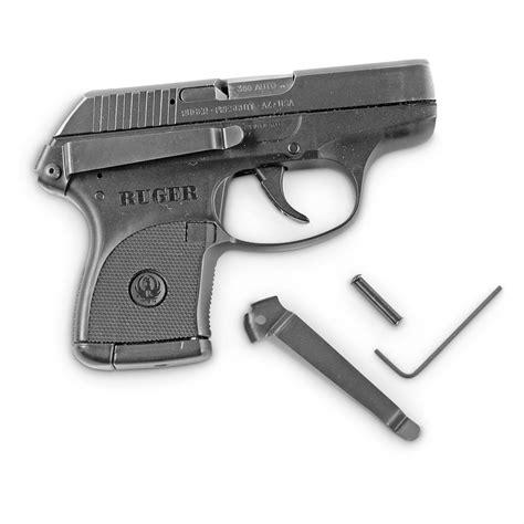 Ruger Ruger Lcp Gun Clip.