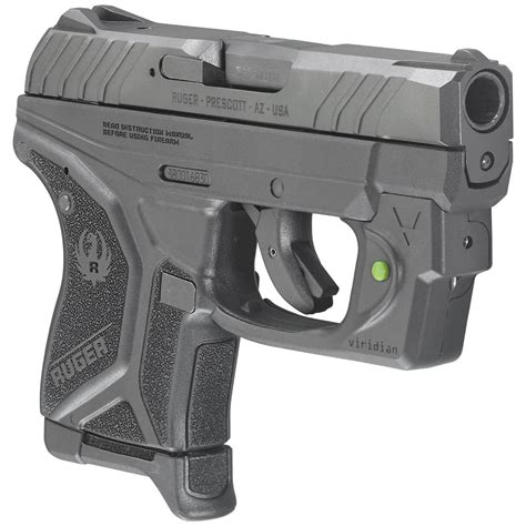 Ruger Ruger Lcp Specifications.