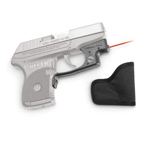 Ruger Ruger Lcp With Laser Review.