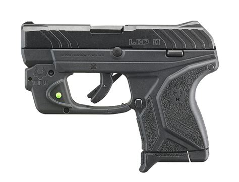 Ruger Ruger Lcp With Viridian Laser For Sale.