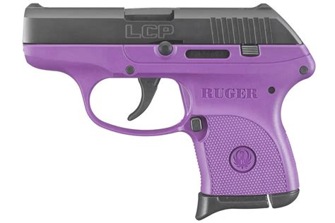 Ruger Ruger Lcp Women.