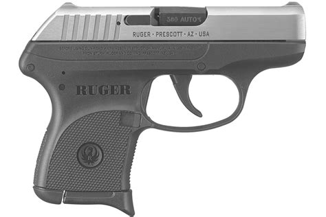 Ruger Ruger Lcpc.