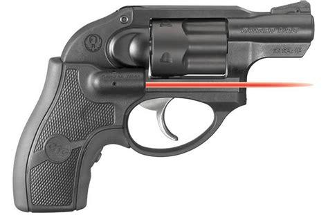 Ruger Ruger Lcr 38 Special Revolver Laser Grip.