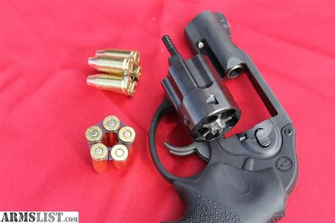 Ruger Ruger Lcr 9mm Without Moon Clips.