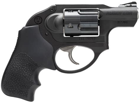Ruger Ruger Lcr Weight.