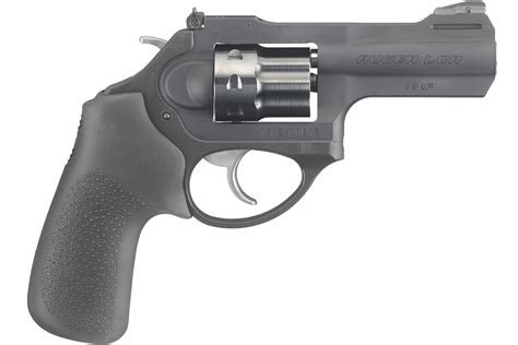 Ruger Lcrx 22 Review