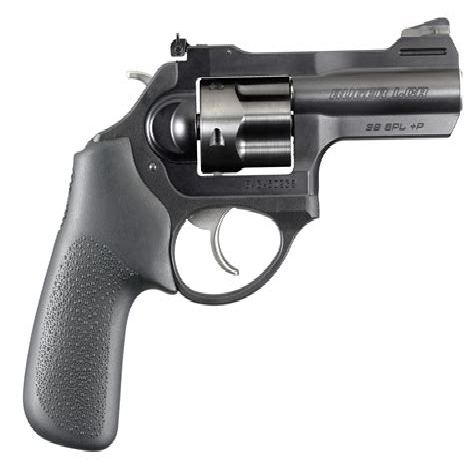 Ruger LCRx 3 38 Revolver - CHUCKHAWKS COM
