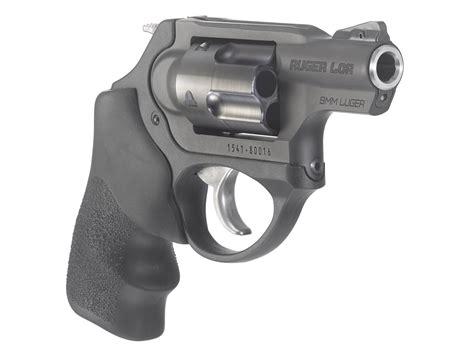 Ruger Lcrx Doubleaction Revolver Model 5464