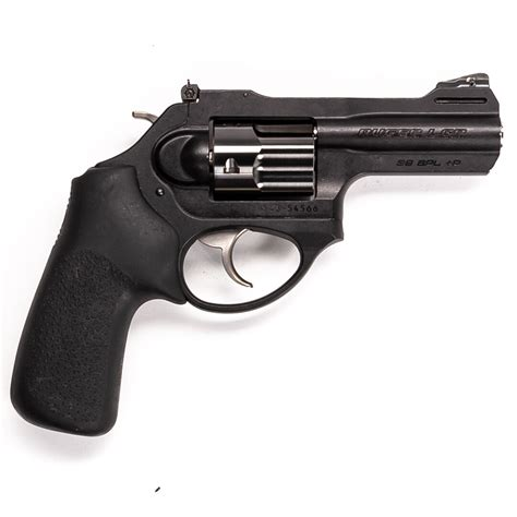 Ruger Lcrx For Sale