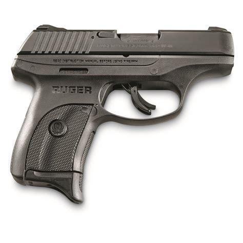 Ruger Ruger Lcs 9mm.