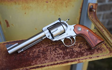Ruger Lipseys 2010 Special Run Flattop 44Special 4 5 8
