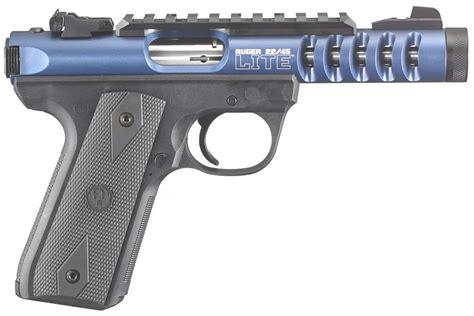 Ruger Ruger Lite 22 45 Blue.
