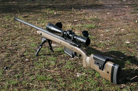 Ruger Long Range Rifle