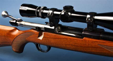Ruger Ruger M7.