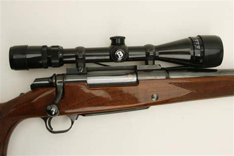 Ruger Ruger M77 204 Review.